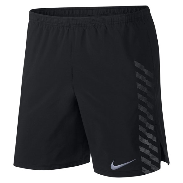 Men's Nike Distance Flash Men's Running Short, Black