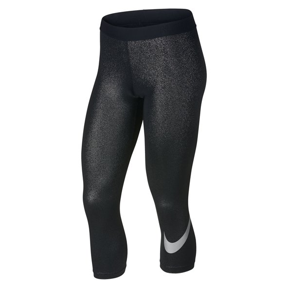 Nike Pro Cool Women's Capri, Black