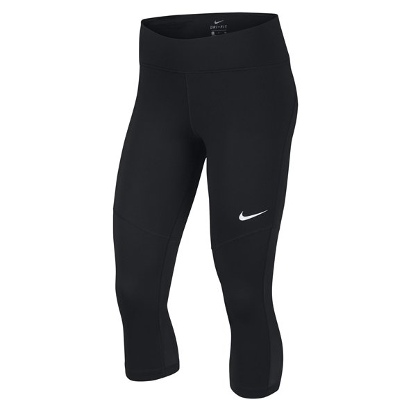 Nike Fly Victory Women's Capri, Black