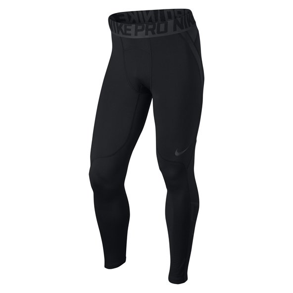 Nike Pro Hyperwarm Men's Tight, Black