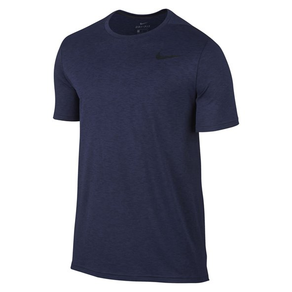 Nike Dry Hyper Breathe Men's Top Binar Blue