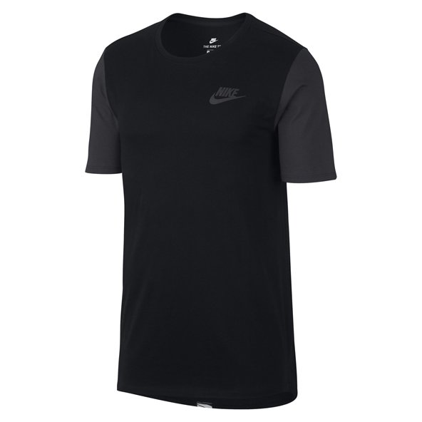 Nike Swoosh Advance Men's T-Shirt, Black