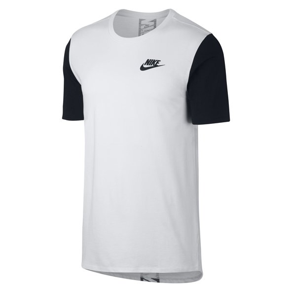 Nike Swoosh Advance Men's T-Shirt, White