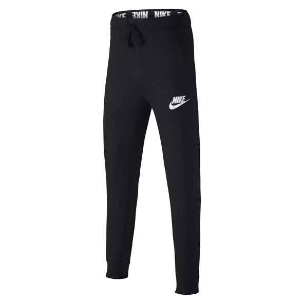Nike Swoosh Advance 15 Boys' Pant, Grey