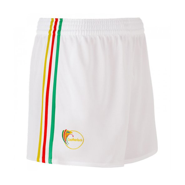 O'Neills Carlow Home Shorts 17 Wht/Red