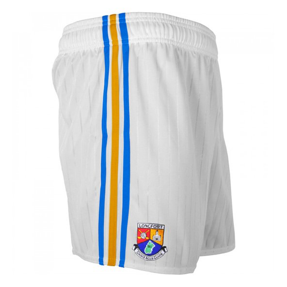 O'Neills Longford Home 17 Short White
