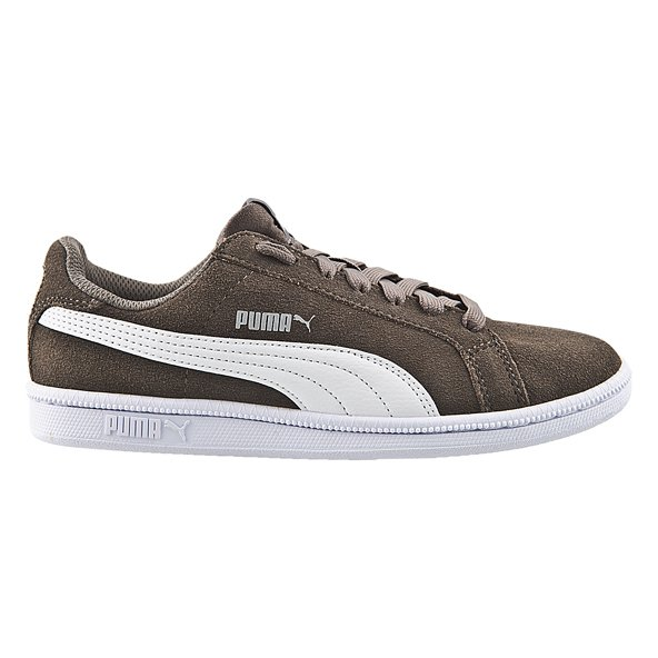 Puma Smash FUN SD Boys' Trainer, Grey