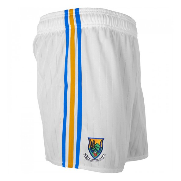O'Neills Wicklow Kid Home 17 Shorts Wht