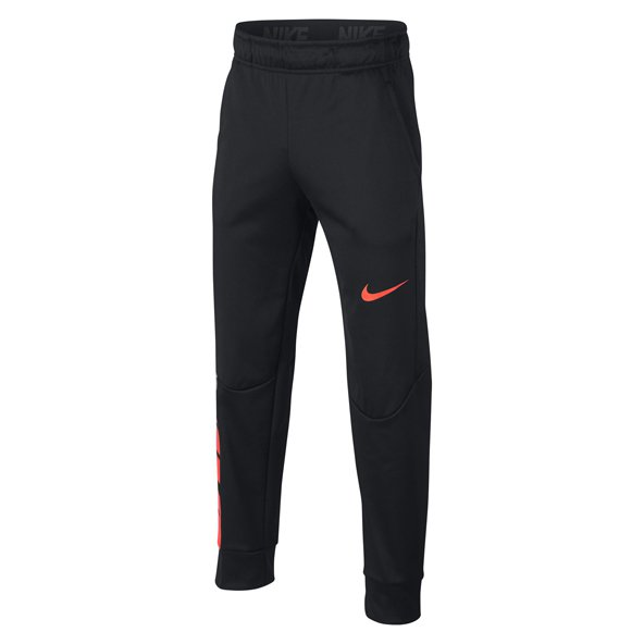 Nike Therma GFX Boys' Pant, Black