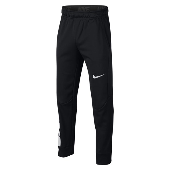 Nike Therma GFX Boys' Training Pant, Black