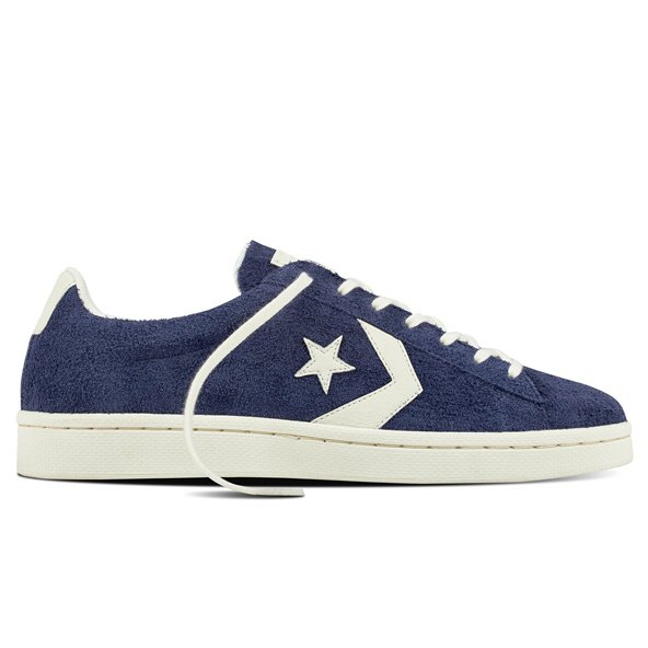 Converse Pro Leather Mens Fw Navy/Wht