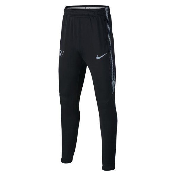 Nike Dry CR7 Squad Boys' Pant, Black