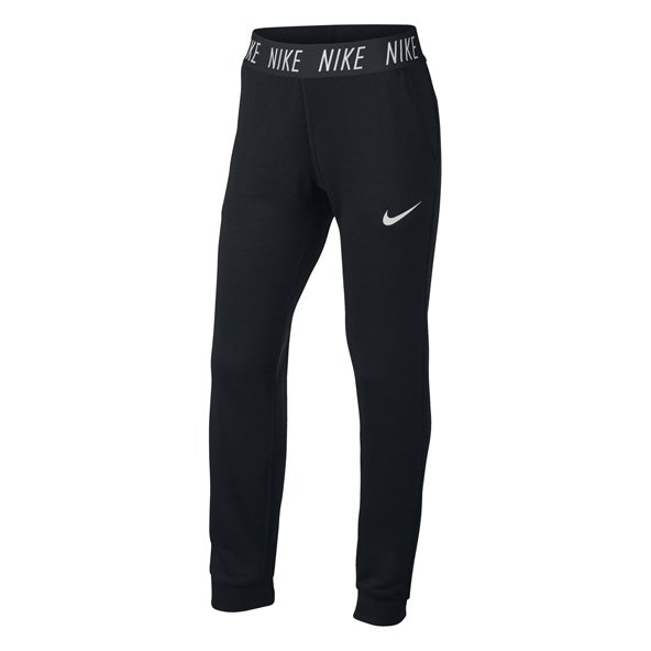 Nike Dry Core Studio Girls' Pant, Black