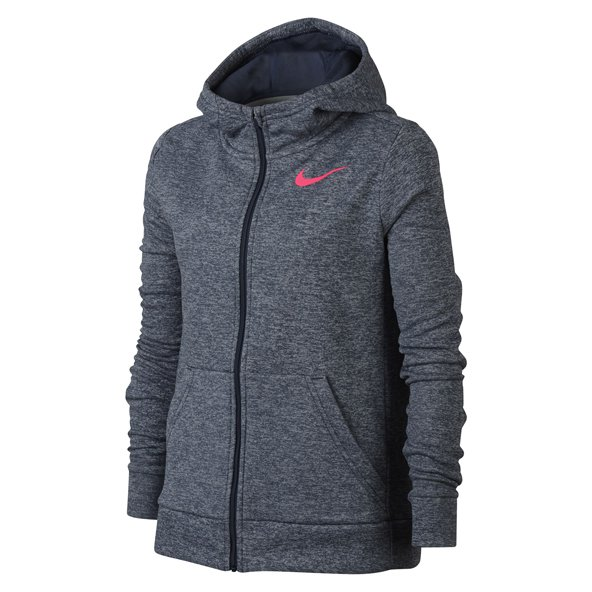 Nike Therma Girls' FZ Hoody