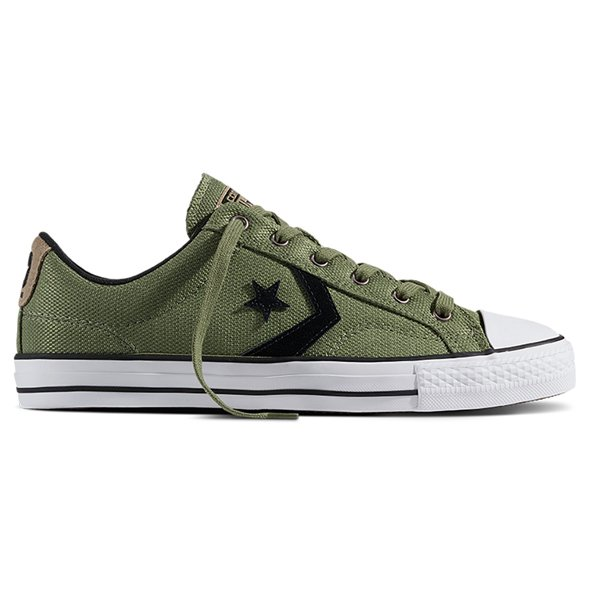 Converse Star Player Ox Men's Trainer, Gren
