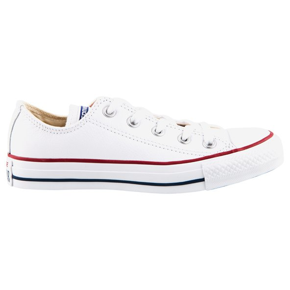 Converse Chuck Taylor All Star Leather Trainer, White