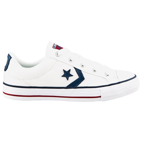 Converse CONS Star Player Trainer, White