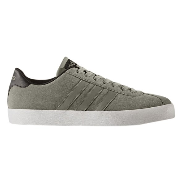 adidas Court Vulc Men's Trainer, Green