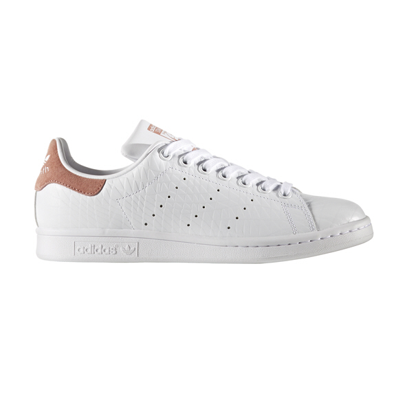 adidas Cloudfoam Advantage Clean Women's Trainer, White