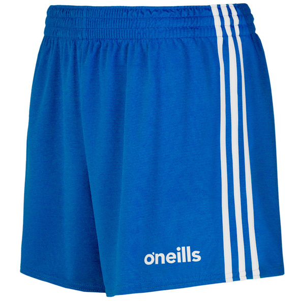 O'Neills Mourne Kids Short Royal/White