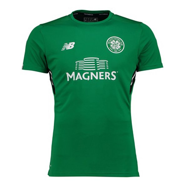 NB Celtic Training 17 Jersey Green