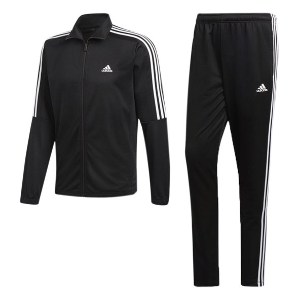 adidas Tiro Men's Tracksuit, Black