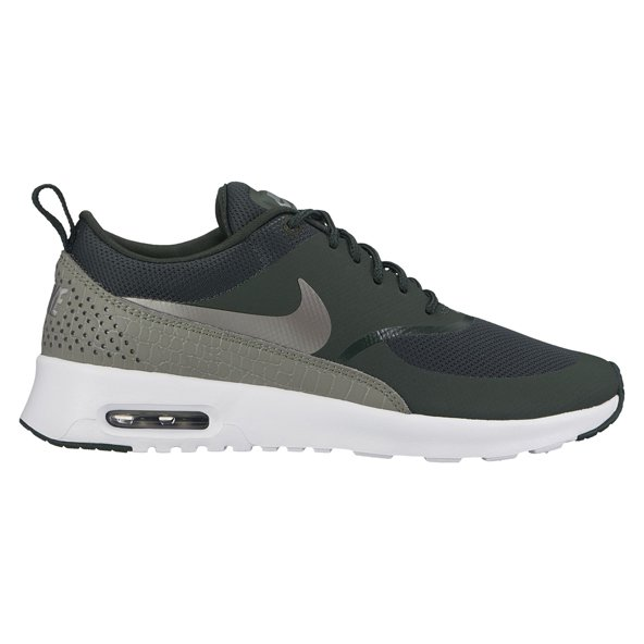 Nike Air Max Thea Women's Trainer, Green