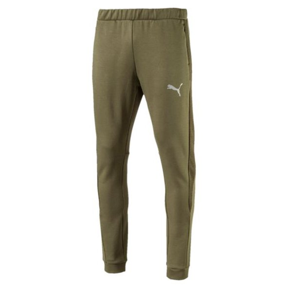 Puma Evostripe Ultimate Men's Pant, Olive