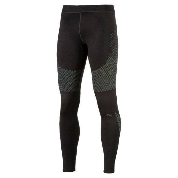 Puma NightCat Men's Long Tight, Black