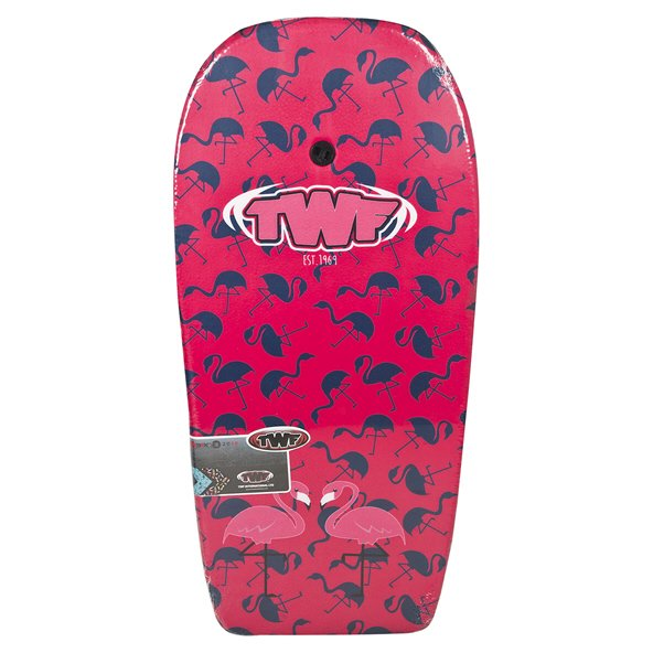 TWF EPS Bodyboard Multi 41""