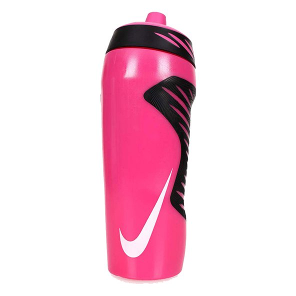Nike Hyperfuel Water Bottle 18oz Pink