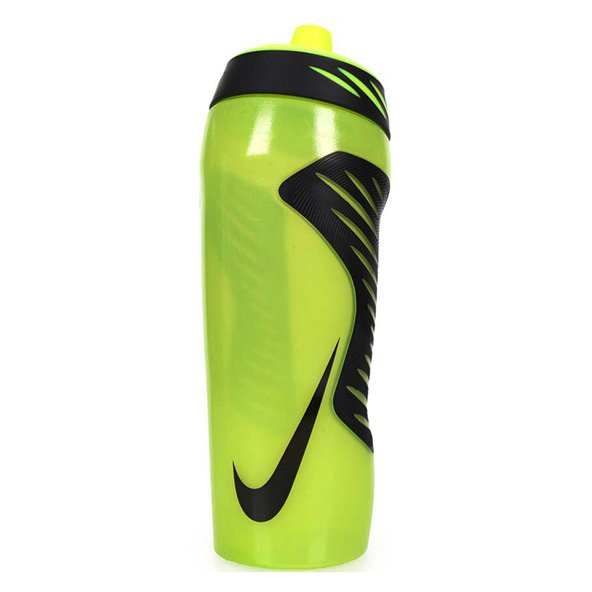 Nike Hyperfuel Water Bottle 18oz Volt/Gr