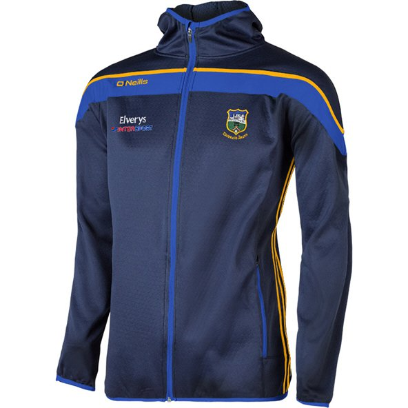 O'Neills Tipperary Slaney Men's Embossed Jacket, Navy