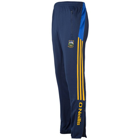 O'Neills Tipperary Slaney Kids' Skinny Pant, Navy
