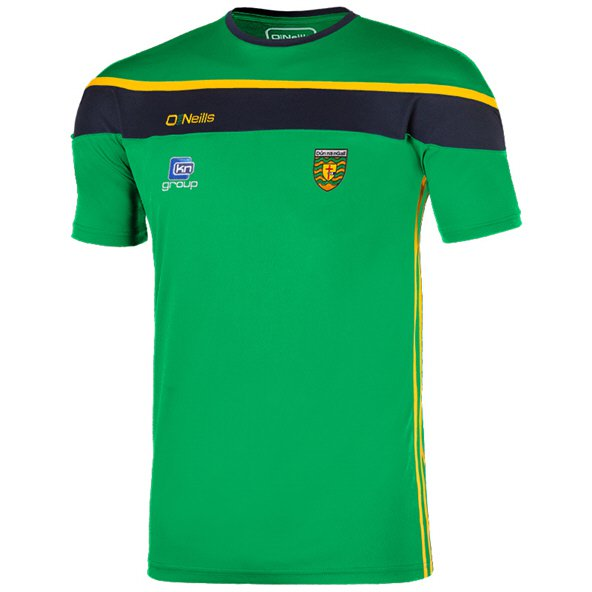 O'Neills Donegal Slaney Men's T-Shirt, Green