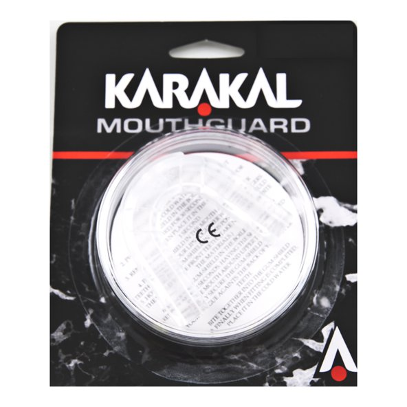 Karakal Gumshield - Junior - Clear