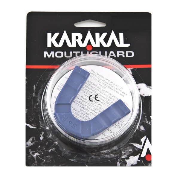 Karakal Gumshield - Junior - Royal