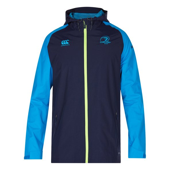 Canterbury Leinster 2017 Vaposhield Jacket, Navy