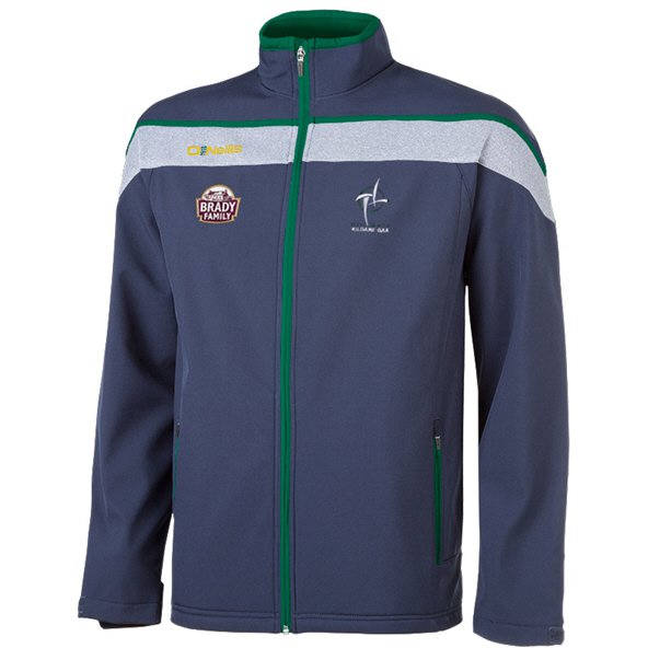O'Neills Kildare Slaney Men's SoftShell Jacket, Navy