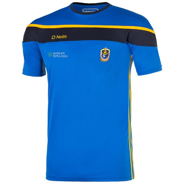 O'Neills Roscommon Slaney Men's T-Shirt, Blue