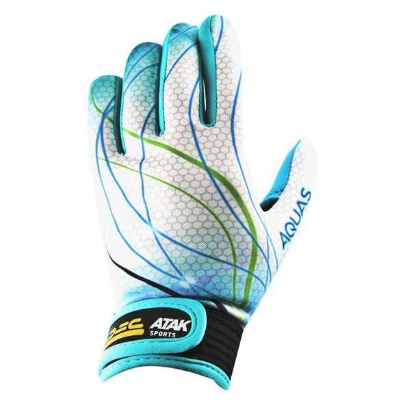 ATAK Sports Kids Aquas Glove White