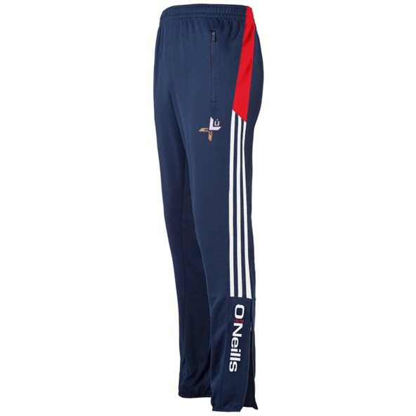 O'Neills Louth Slaney Kids' Skinny Pant, Navy
