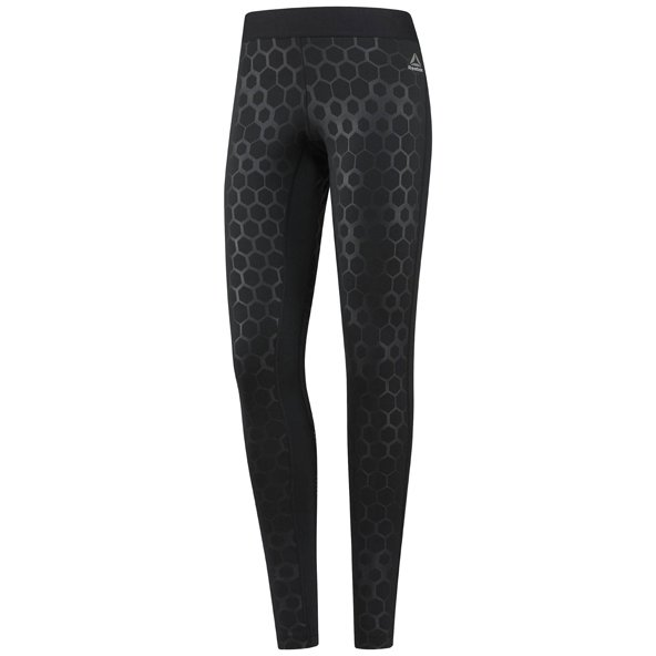Reebok Hexawarm Women's Tight Black