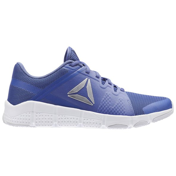 Reebok Trainflex Women's Training Shoe, Purple