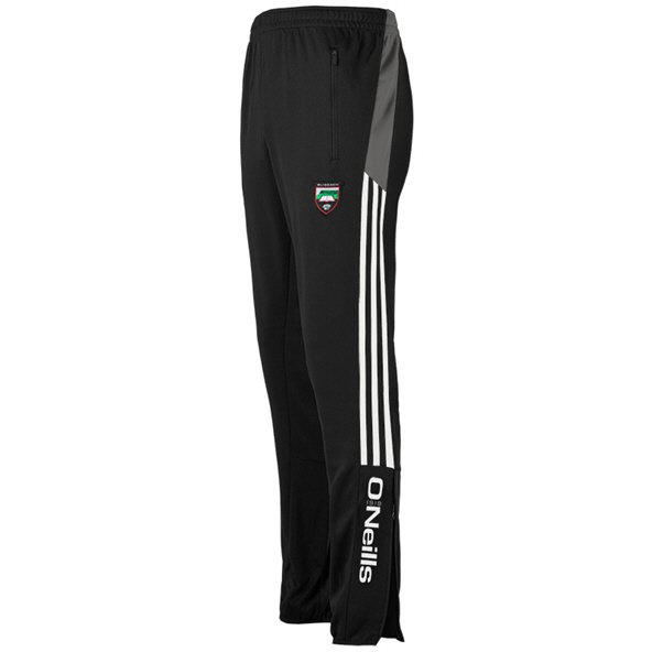 O'Neills Sligo Slaney Men's Skinny Pant, Black