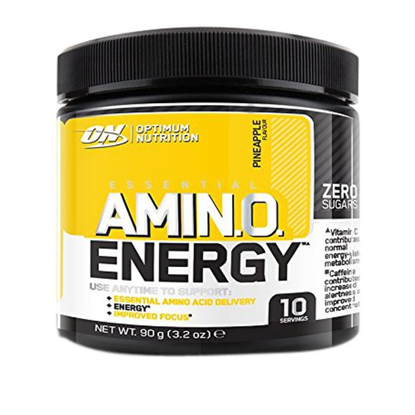 On Amino Energy Trial Pack Pineapple
