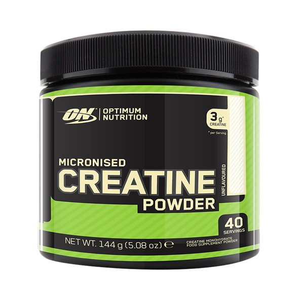 On Creatine Trial Pack