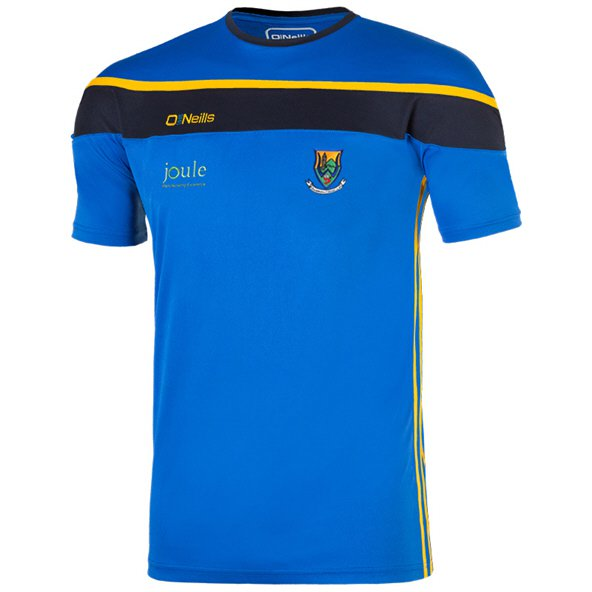 O'Neills Wicklow Slaney Kids' T-Shirt, Blue