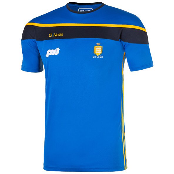 O'Neills Clare Slaney Men's T-Shirt, Blue