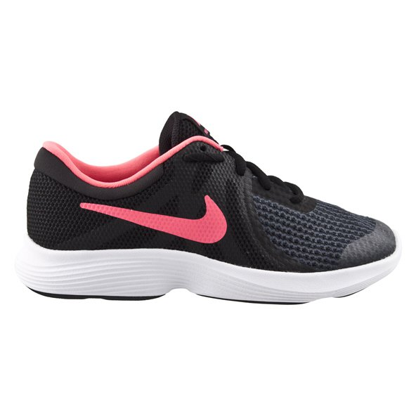 f99a92f25240f Nike Revolution 4 Girls  Running Shoe
